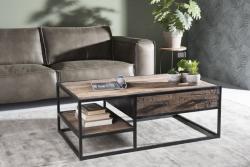 Dakota - Coffee table