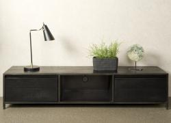 Paterno TV stand 2 drs € 549,-