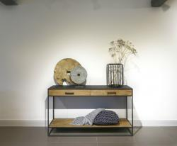 Sidetable collectie Steel € 649,-