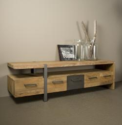 Lucca TV stand 5 drws. € 969,-