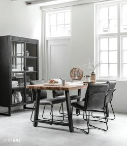 DTP Home Timeless - A-team dining table