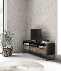 DTP Home Criss Cross - TV stand
