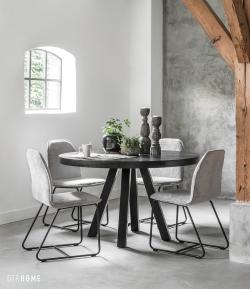 DTP Home Night - Dining table