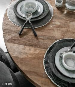 DTP Home Timeless - Beam dining table