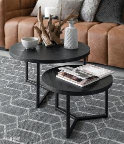 DTP Home Night - coffee table