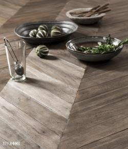 DTP Home Criss Cross - Dining table