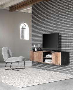 DTP Home Cosmo Hangend TV meubel medium € 999,-