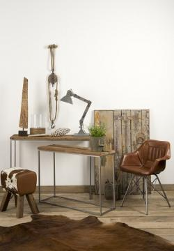 Console table set of 2 € 499,-
